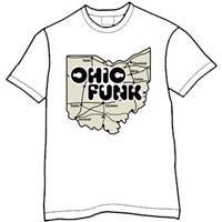 OHIO FUNK Teeシャツ