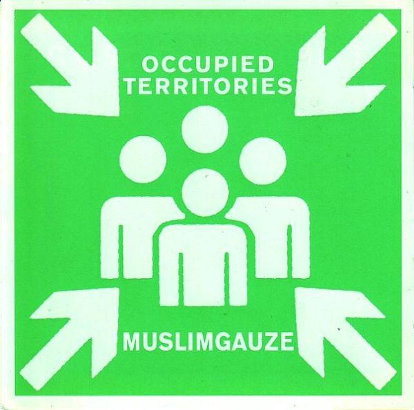 MUSLIMGAUZE / ムスリムガーゼ / OCCUPIED TERRITORIES