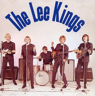 LEE KINGS / リー・キングス / Lee Kings