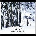 STING スティング / IF ON A WINTER'S NIGHT ウィンターズ・ナイト (初回限定SHM-CD+DVD)