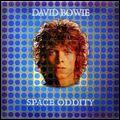 DAVID BOWIE デヴィッド・ボウイ / SPACE ODDITY スペイス・オディティ