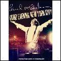 PAUL MCCARTNEY ポール・マッカートニー / GOOD EVENING NEW YORK CITY(2CD+2DVD完全限定盤)