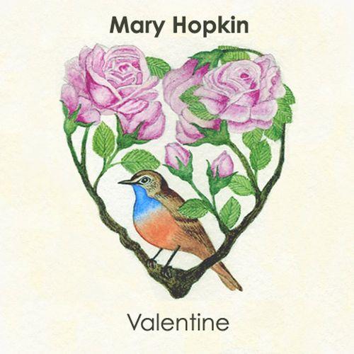 MARY HOPKIN / メリー・ホプキン / VALENTINE
