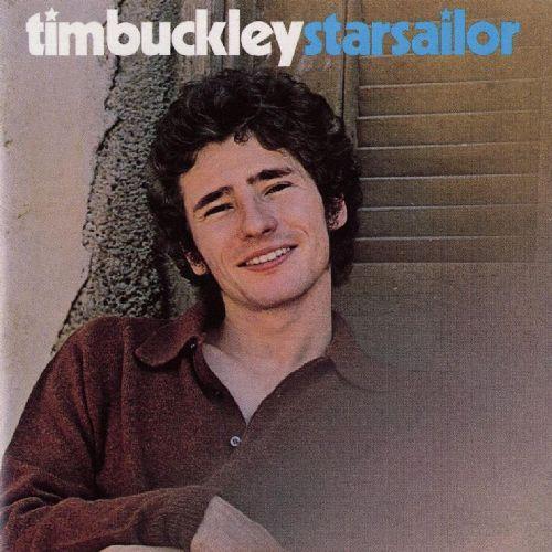 TIM BUCKLEY / ティム・バックリー / STARSAILOR (180G LP)
