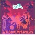 WILSON MCKINLEY ウィルソン・マッキンリー / SPIRIT OF ELIJAH