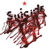 SUICIDE / スーサイド / SUICIDE (2CD)