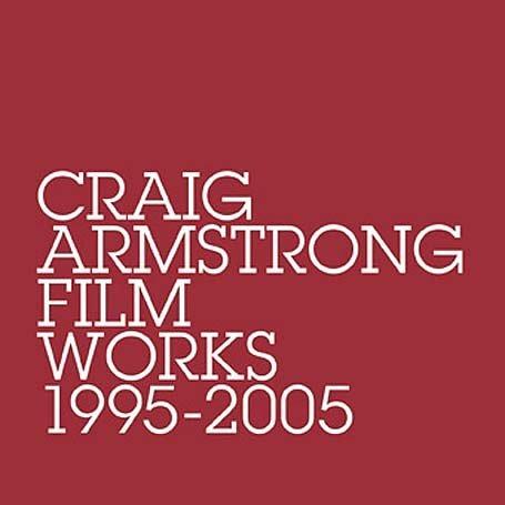 CRAIG ARMSTRONG / クレイグ・ア...