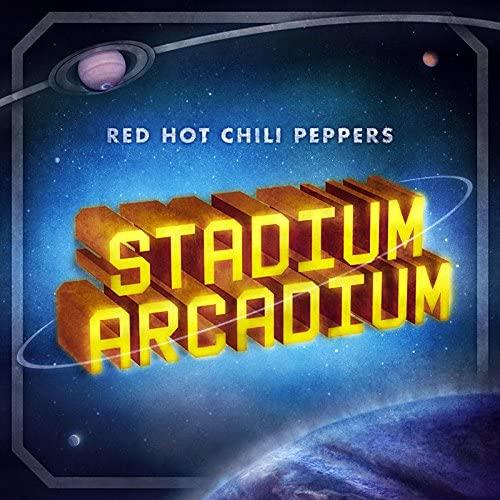 RED HOT CHILI PEPPERS / レッド・ホット・チリ・ペッパーズ / STADIUM ARCADIUM (STANDARD 4LP)