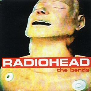 RADIOHEAD / レディオヘッド / BENDS (LP)