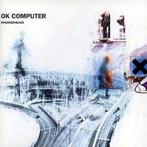 RADIOHEAD / レディオヘッド / OK COMPUTER (2LP)