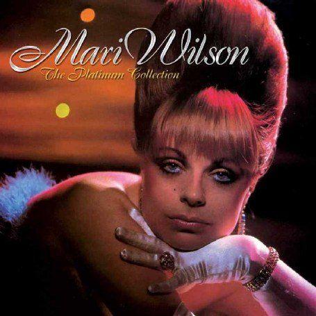 MARI WILSON / マリー・ウィルソン / PLATINUM COLLECTION