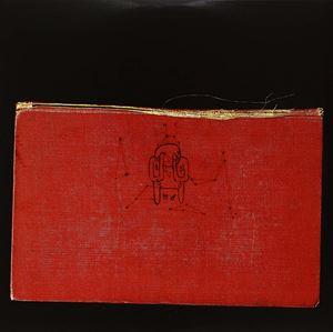 "RADIOHEAD / レディオヘッド / AMNESIAC (10"")"