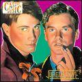 CASINO MUSIC カジノ・ミュージック / JUNGLE LOVE ジャングル・ラヴ