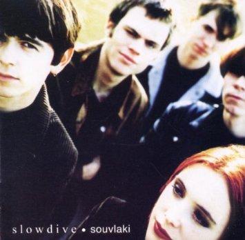 SLOWDIVE / スロウダイヴ / SOUVLAKI (2CD)