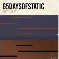 65DAYSOFSTATIC / 65デイズオブ...