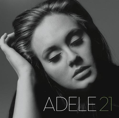 ADELE / アデル / 21 (LP)