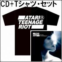 ATARI TEENAGE RIOT / アタリ・...
