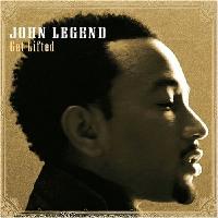 JOHN LEGEND / ジョン・レジェンド / GET LIFTED
