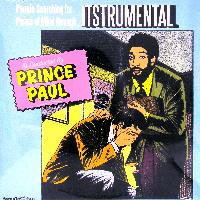 PRINCE PAUL / プリンス・ポール / INSTRUMENTAL