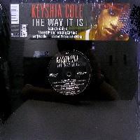 KEYSHIA COLE / キーシャ・コール / THE WAY IT IS