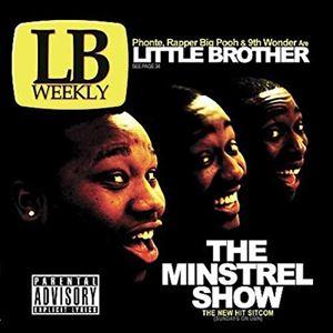 LITTLE BROTHER / リトルブラザー / MINSTREL SHOW