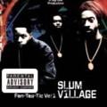 SLUM VILLAGE / スラムヴィレッジ / FAN-TAS-TIC VOL.1