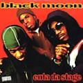 BLACK MOON / ブラック・ムーン / ENTA DA STAGE
