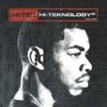 HI-TEK / ハイ-テック / HI-TEKNOLOGY 2 アナログ2LP リプレス -  (2XLP Red Colored Vinyl)