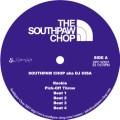 SOUTHPAW CHOP / サウスポウチョップ / THE SOUTHPAW CHOP