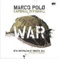 MARCO POLO / マルコ・ポロ / WAR