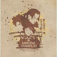 SAMURAI CHAMPLOO / WAY OF THE SAMURAI (アナログ3LP)