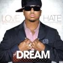 THE-DREAM / ザ・ドリーム / LOVE/HATE