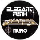 DJ MURO / DJムロ / ELEGANT FUNK