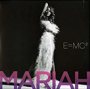 MARIAH CAREY / マライア・キャリー / E=MC2
