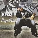 REKS / GREY HAIRS