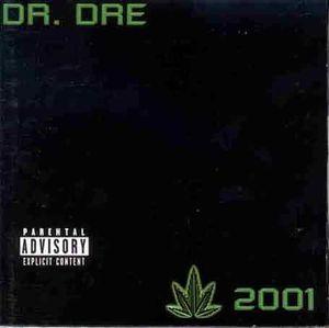 DR.DRE / ドクター・ドレー / 2001 アナログ2LP 同内容MP3ダウンロードカード付