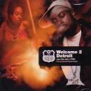 J DILLA aka JAY DEE / ジェイディラ ジェイディー / WELCOME 2 DETROIT (CD)