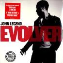 JOHN LEGEND / ジョン・レジェンド / EVOLVER