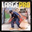 LARGE PROFESSOR / ラージ・プロフェッサー / MAIN SOURCE アナログ2LP