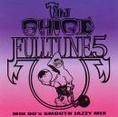 DJ SHIGE aka HEADZ3000 / FULLTUNE 5