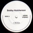 BOBBY HUTCHERSON ボビー・ハッチャーソン / MONTARA