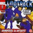 LOOTPACK / ルートパック / DA ANTIDOTE!