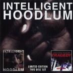 TRAGEDY KHADAFI aka INTELLIGENT HOODLUM / トラジェディ・カダフィー / INTELLIGENT HOODLUM / SAGA OF A HOODLUM - LIMITED EDITION TWO DISC SET