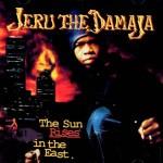 JERU THE DAMAJA / ジェルー・ザ・ダマジャ / SUN RISES IN THE EAST (CD)