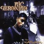 MIC GERONIMO / マイク・ジェロニモ / Natural (CD)