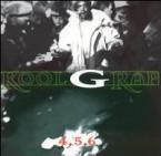 KOOL G RAP / クール・G・ラップ / 4, 5, 6