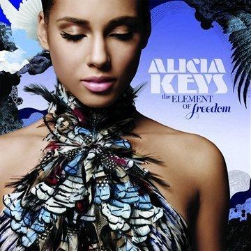 ALICIA KEYS / アリシア・キーズ / ELEMENT OF FREEDOM LP / 限定カラーヴァイナル 2枚組 2LP