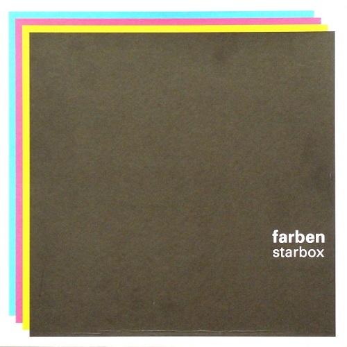 FARBEN / ファーベン / STARBOX