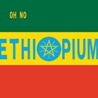 OH NO / オー・ノー / DR.NO'S ETHIOPIUM