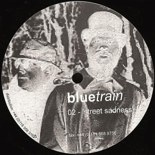 STEVE O'SULLIVAN / スティーブ・オサリバン / STREET SANDNESS
